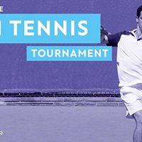 Lawn Tennis Tournament (Doubles)