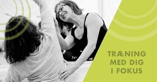 Intro Pilates