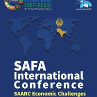 SAFA International Conference - Islamabad