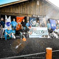 Freedom Hunters Benefit