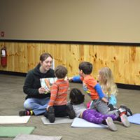 Chippewa Nature Center Story Hour
