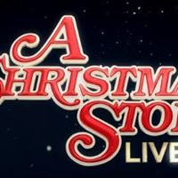 A Christmas Story Live&quot watch party at Weathervane Playhouse