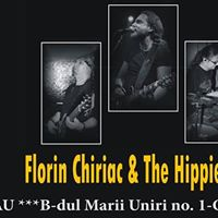 Florin Chiriac &amp The Hippie Band
