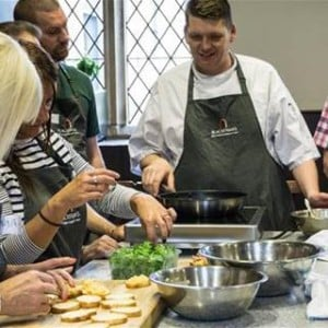 Cookery courses newcastle upon tyne