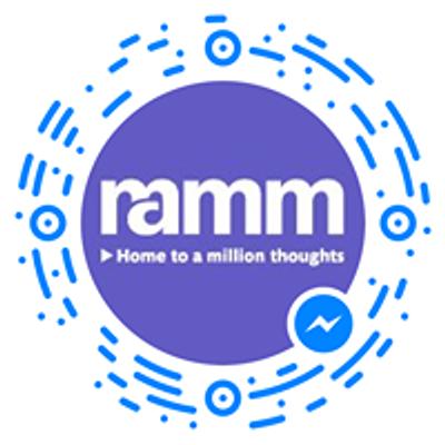 RAMM (Royal Albert Memorial Museum)