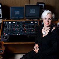 Jennifer Walshe Sound Salon with Mandy Parnell
