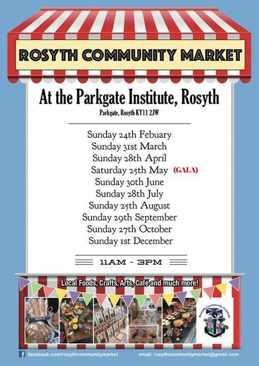 Rosyth Community Market