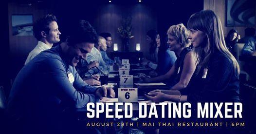 Thai speed dating