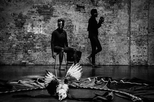 WhARTever should happen - Performance-Tanztheater