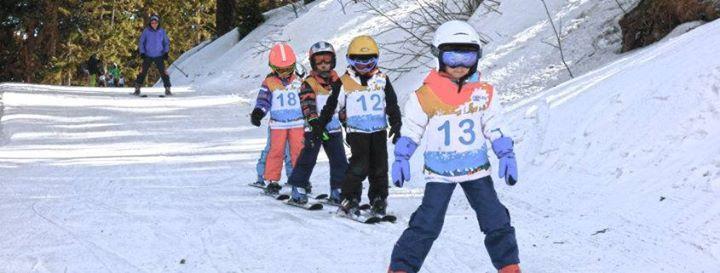 Tabara Ski Prescolari 2 3-8 Martie 2019