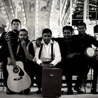 GuitarClub presents TAP-The Acoustic Project