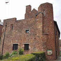 Exeter Historic Buildings Trust
