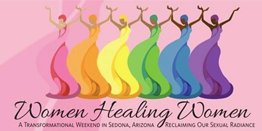 Women Healing Women Level 2
