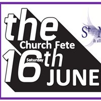 St Michael & All Angels Church Fete Committee