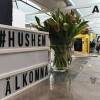 Hus &amp Hem mssan 2018 i Kristianstad