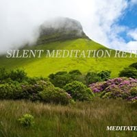 Silent Meditation Retreat