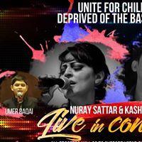 Nuray Sattar &amp Kashif Zafar Live in Concert