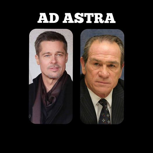 Free Advance Screening of AD Astra