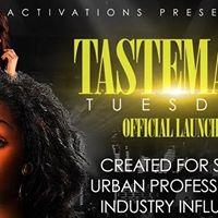 Tastemaker Tuesdays