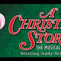 A Spotted Cow Christmas Story