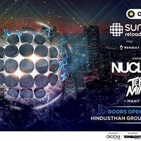 Sunburn Coimbatore December 2017 (News Updates)