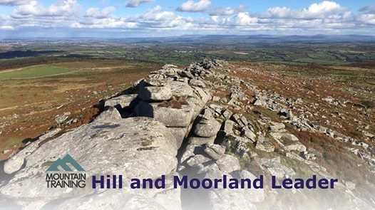 Hill and Moorland Leader Training Course