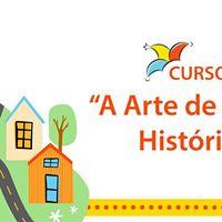 Curso &quotA Arte De Contar Histrias&quot