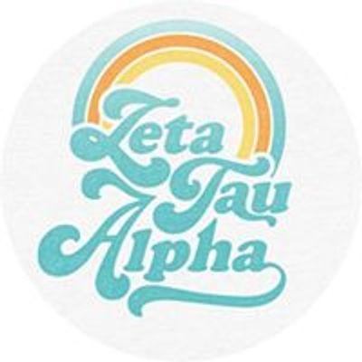 Zeta Tau Alpha - Ferris State University