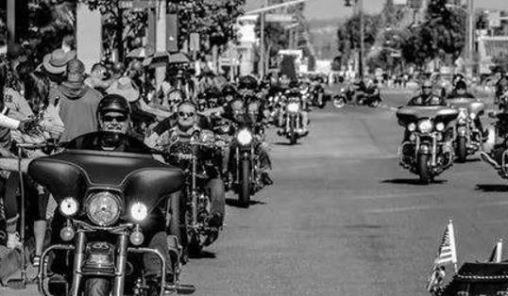 Anaheim Black History Parade