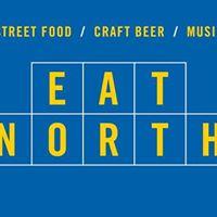 EatNorth Food Fair - 2nd September