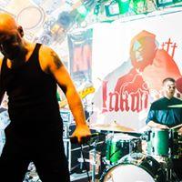 Inkwizycja Punk w Czstochowie