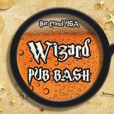 2nd Annual Wizard Pub Bash - Charlotte Southend Area