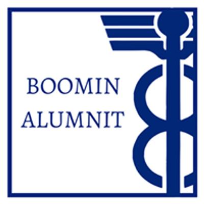 Boomin alumnit
