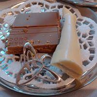 Die Milch machts - Schokoladenverkostung (u.a. Kamel etc)