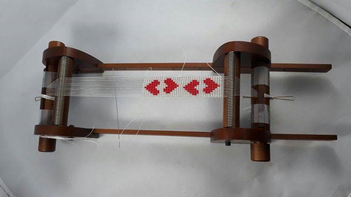 Bead Loom Workshop - A Beginner module