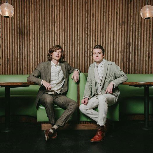 The Milk Carton Kids at Capitol Theatre