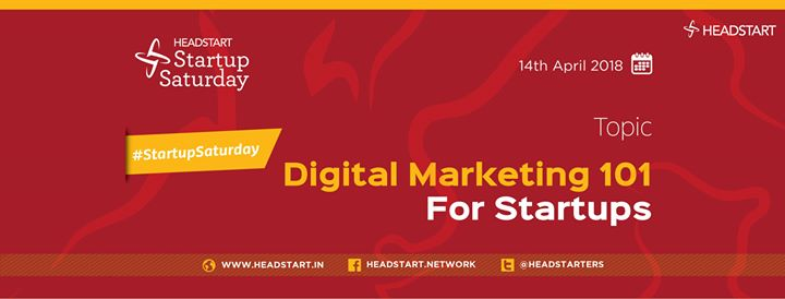 Digital Marketing 101 for Startups