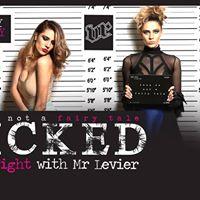 Fri 20 Jan Wicked Ladies Night with Mr Levier