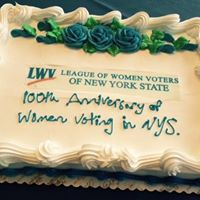 League of Women Voters of Albany County