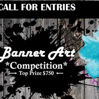 Banner Art Project