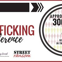 Sex Trafficking Conference