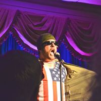 Veterans Comedy Show on Capitol Hill