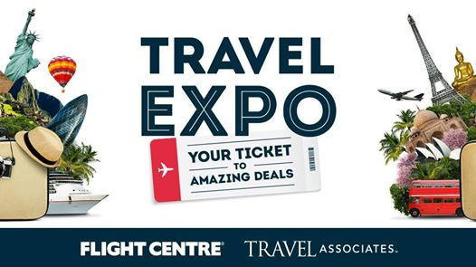 Christchurch Travel Expo February 2019