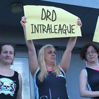 DRD Intraleague Season Opener