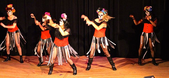 Bellydance Thriller with Leela - 10 Classes