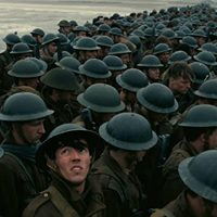Dunkirk 70mm - Back at the IFI