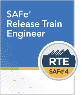 SAFe 4.6 Release Train Engineer with RTE Certification - Chicago - March 2019