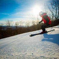 Winter Rush - Ski or Snowboard