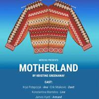 Motherland. True story of talented Armenian actor