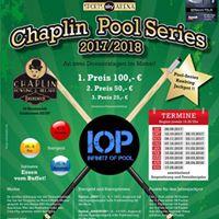Chaplin Pool Series 20172018